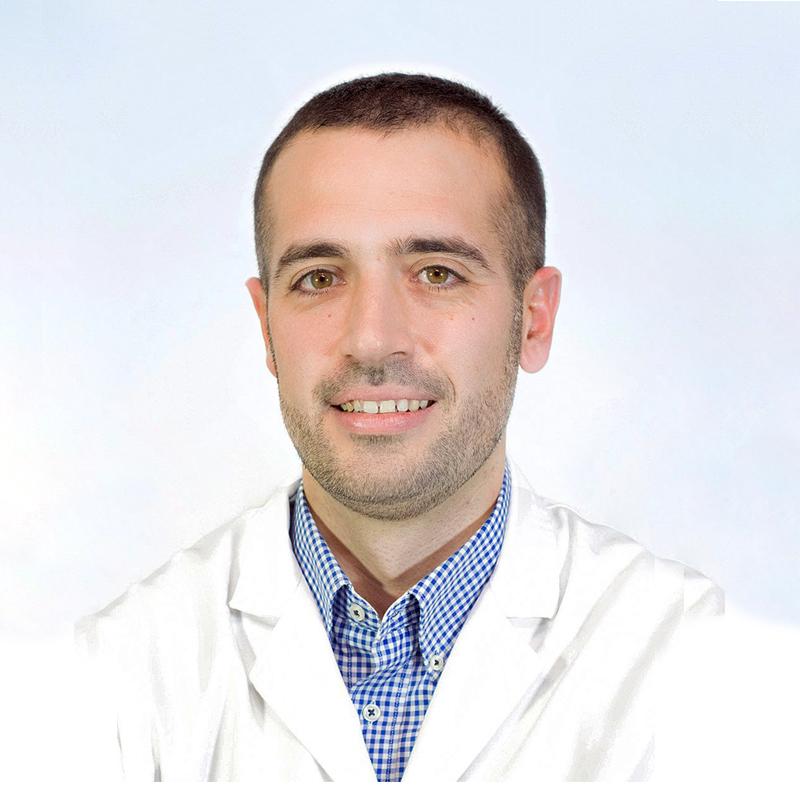 Dr. Ignacio Miranda Gómez