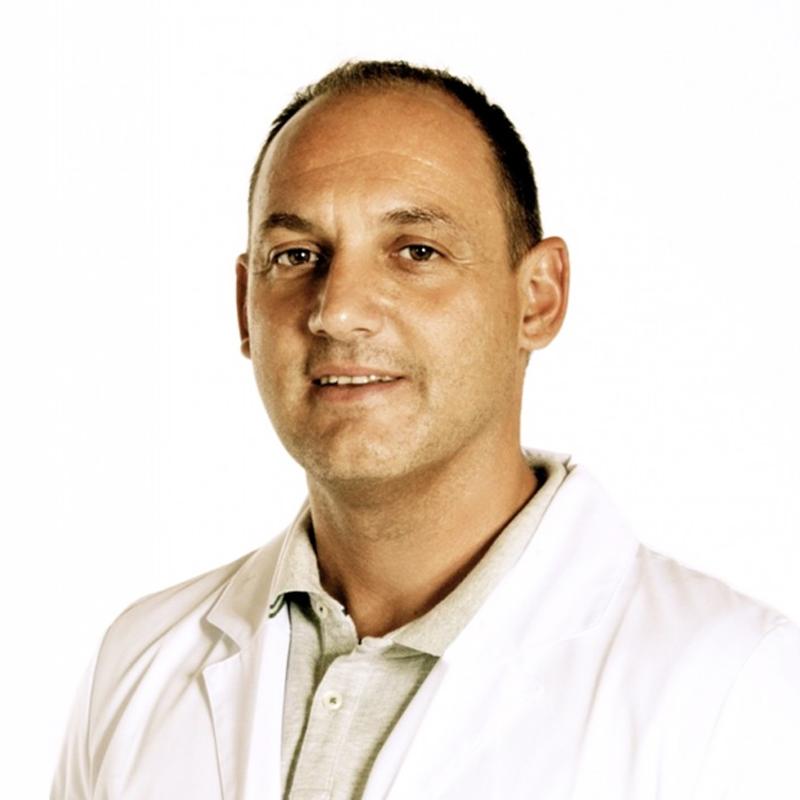 Dr. Dragos Popescu