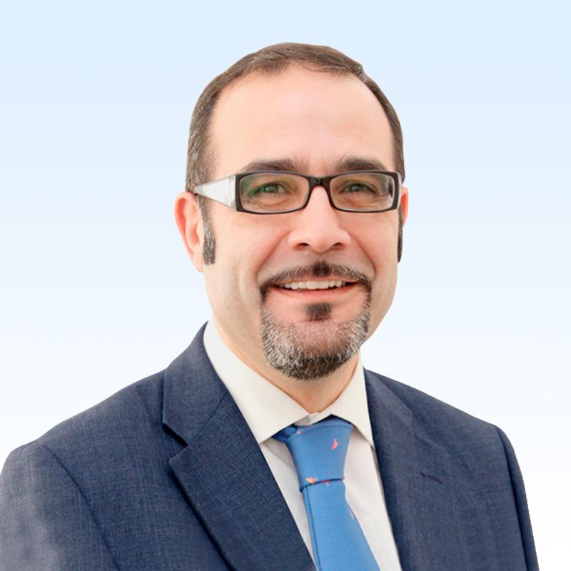D. Francisco J. Campos