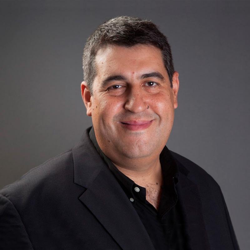 Dr. Manuel Monteagudo De la Rosa