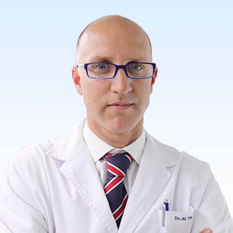 Dr. Marc Tey Pons