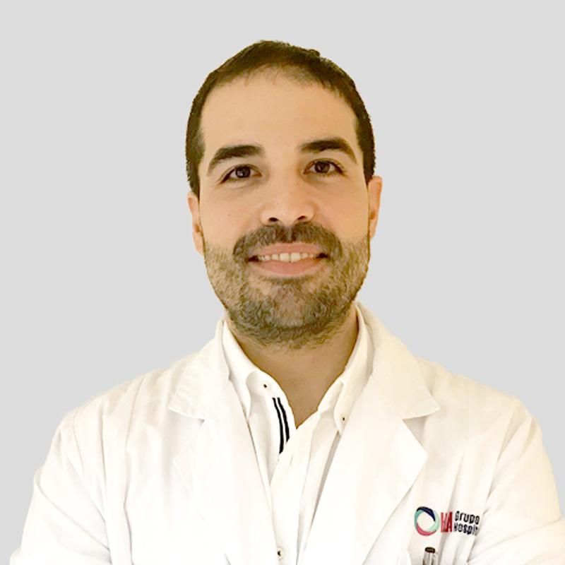 Dr. Sami Val Mansour