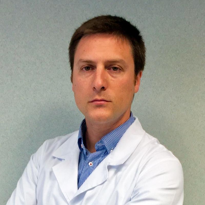 Dr. Santos Moros Marco